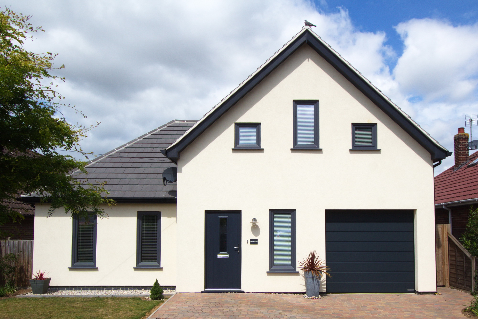 New Home Build - Wivenhoe