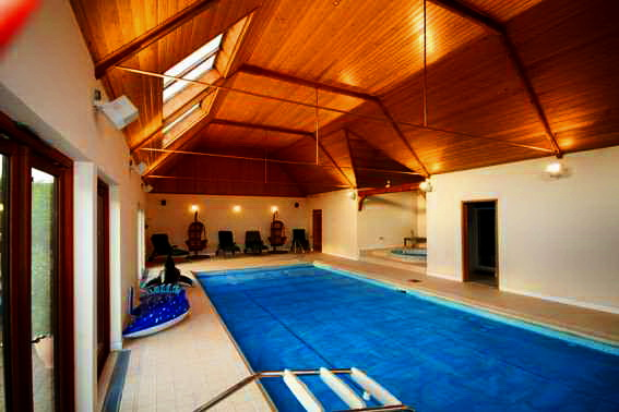 Swimming Pool Builders in Colchester