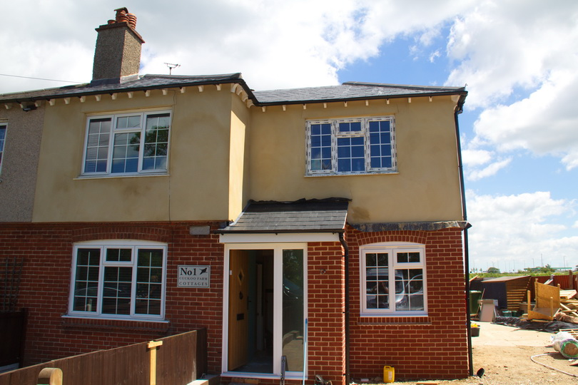 Extension Builders in Boxted