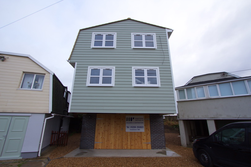 House Renovations in Point clear