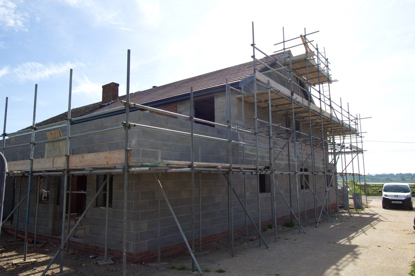 New Home Builds - Brightlingsea 840